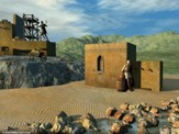 Parable of the Two Builders [Download]