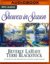 #2: Showers in Season, Seasons Series - unabridged audio book on MP3-CD