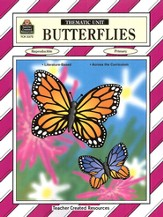 Butterflies, Thematic Unit