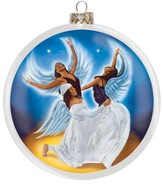 Angels Trio Ornament