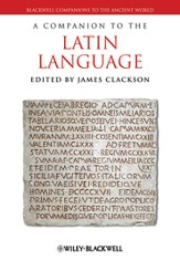A Companion to the Latin Language - eBook
