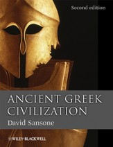 Ancient Greek Civilization - eBook
