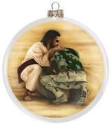 For the Troops Ornament