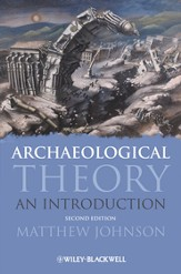 Archaeological Theory: An Introduction - eBook