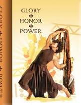 Glory, Honor, Power Journal