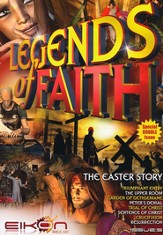 Legends of Faith - issue 5: The Easter Story - PDF Download [Download]
