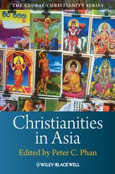 Christianities in Asia - eBook