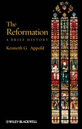 The Reformation: A Brief History - eBook