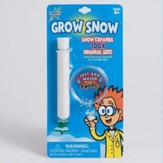 Grow Snow (Blister Card Packaging)