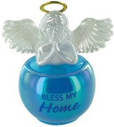 Bless My Home, Angel In Motion