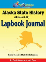 Alaska State History Lapbook Journal - PDF Download [Download]