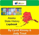 Alaska State History Lapbook - PDF Download [Download]