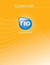 Rio Digital Kit, Elementary Fall Year 1 [Download]
