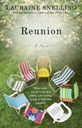 Reunion: A Novel - eBook