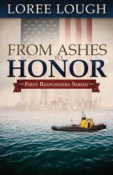 From Ashes to Honor - eBook