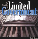 The Principles of Limited Government Audiobook on CD