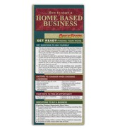 Home Based Business, Compact Chart