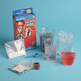 Gravity Goo Cool Science Kit