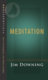 Meditation - eBook
