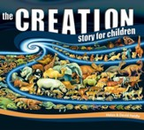 The Creation Story for Children - PDF Download [Download]