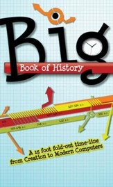 Big Book of History - PDF Download [Download]