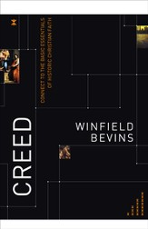 Creed: Connect to the Basic Essentials of Historic Christian Faith - eBook
