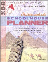 2012-13 Intermediate Schoolhouse Planner - PDF Download [Download]