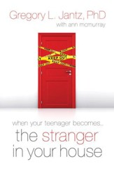 The Stranger in Your House - eBook