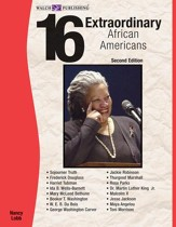 16 Extraordinary African Americans, 2nd Edition - PDF Download [Download]