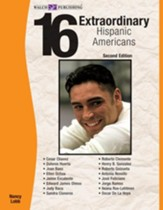 16 Extraordinary Hispanic Americans, 2nd Edition - PDF Download [Download]
