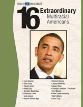 16 Extraordinary Multiracial Americans - PDF Download [Download]
