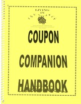 The Coupon Companion Handbook