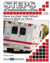 Steps to Independent Living: How to Get Well When You're Sick or Hurt, 3rd Edition - PDF Download [Download]