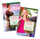 Christmas Novella Collection, 2 Volumes