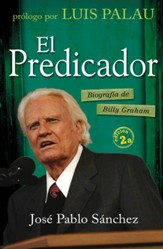 El predicador: Biografia de Billy Graham - eBook