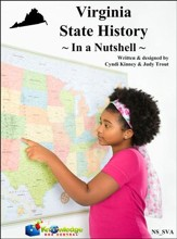 Virginia State History In a Nutshell - PDF Download [Download]