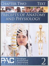 Precepts of Anatomy & Physiology Chapter 2 Text