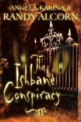 The Ishbane Conspiracy - eBook