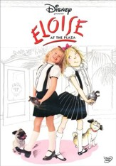 Eloise At the Plaza, DVD