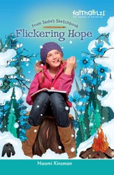 Flickering Hope - eBook