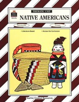 Native Americans, Thematic Unit