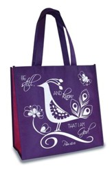 Be Still, Eco Tote