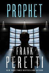Prophet: A Novel - eBook