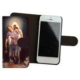 Forgiven iPhone 5 Cover