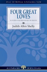 Four Great Loves - PDF Download [Download]