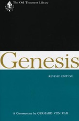 Genesis: Old Testament Library [OTL]