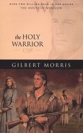 Holy Warrior, The - eBook