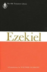 Ezekiel: Old Testament Library [OTL]