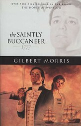 Saintly Buccaneer, The - eBook