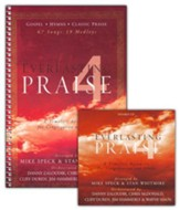 Everlasting Praise 4, Book & CD